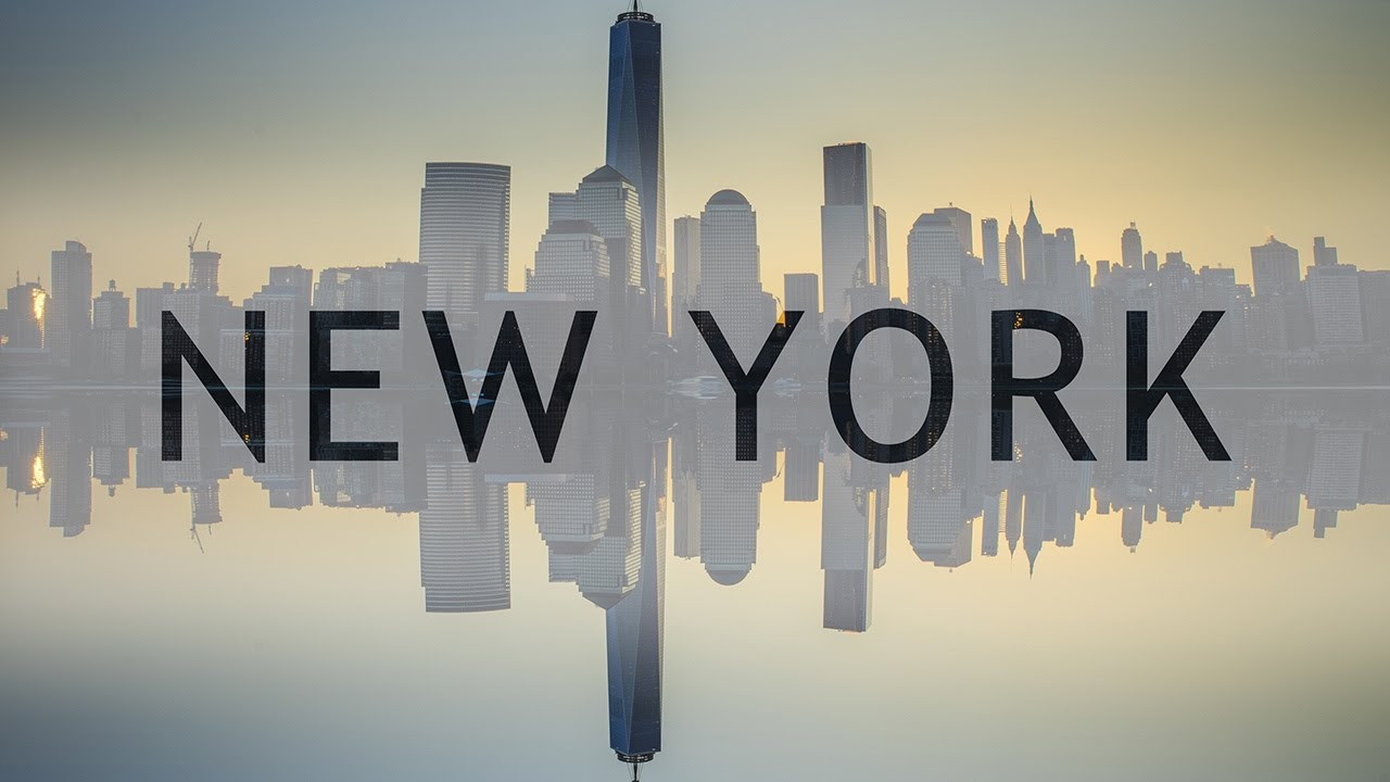 One Day in New York  Expedia  YouTube
