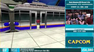 Sonic Adventure DX: Director's Cut by gamepro11 in 32:27 - Summer Games Done Quick 2015 - Part 4