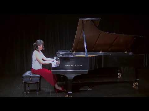 Brahms Handel Variations (var. 1-19)