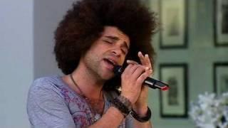 The X Factor 2009 - Jamie Archer - Judges' houses 1 (itv.com/xfactor)