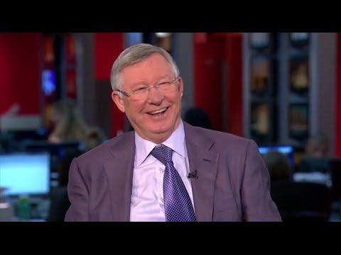 Sir Alex Ferguson Interview - On Jurgen Klopp, Backs Jose Mourinho, Making Rafa Benitez Crack