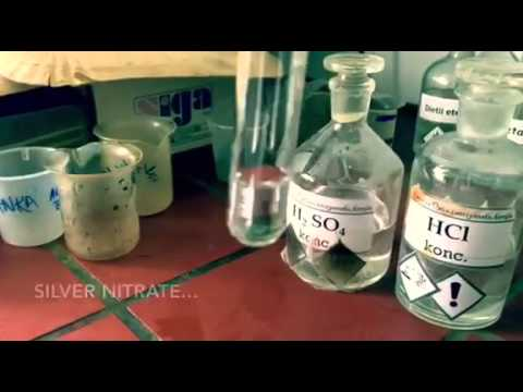 rate of reaction sodium thiosulfate Prepare solutions of sodium thiosulfate with concentrations 0125, 025, 050, and   we say that the reaction rate is nth order in thiosulfate concentration, and.