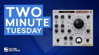 TMT | Reverse Delay Lines for Vocals Tutorial with Echobode by Sonic Charge
