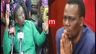 Katibu CCM amvaa Zitto Kabwe, adai ni hatari