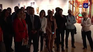 معرض صور يبرز سمات التواصل العربي اللاتيني - (17-5-2018)