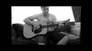 Kettcar - Nach Süden acoustic cover