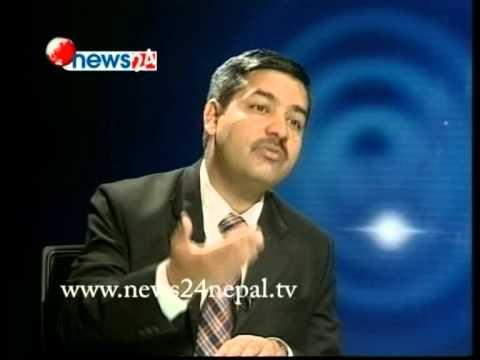 POSITIVE VIBRATION - PART 3(Talk Program on Positive attitude and social work) - NEWS24 TV
