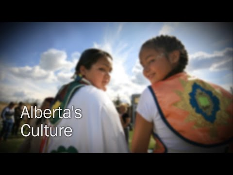 Newcomers in Alberta: Alberta's Culture