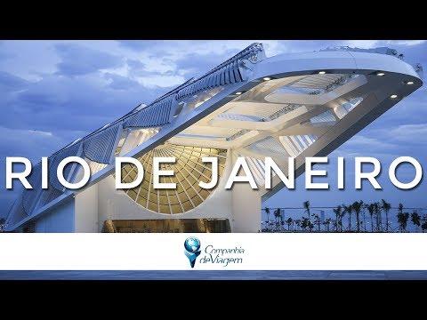 Guia Rio 2016: Lapa, Museu do Amanhã e Barcos! | Rio de Janeiro