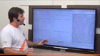 TRT 2 Região SP 2014 - Personal Coach - Aulas 49 a 56