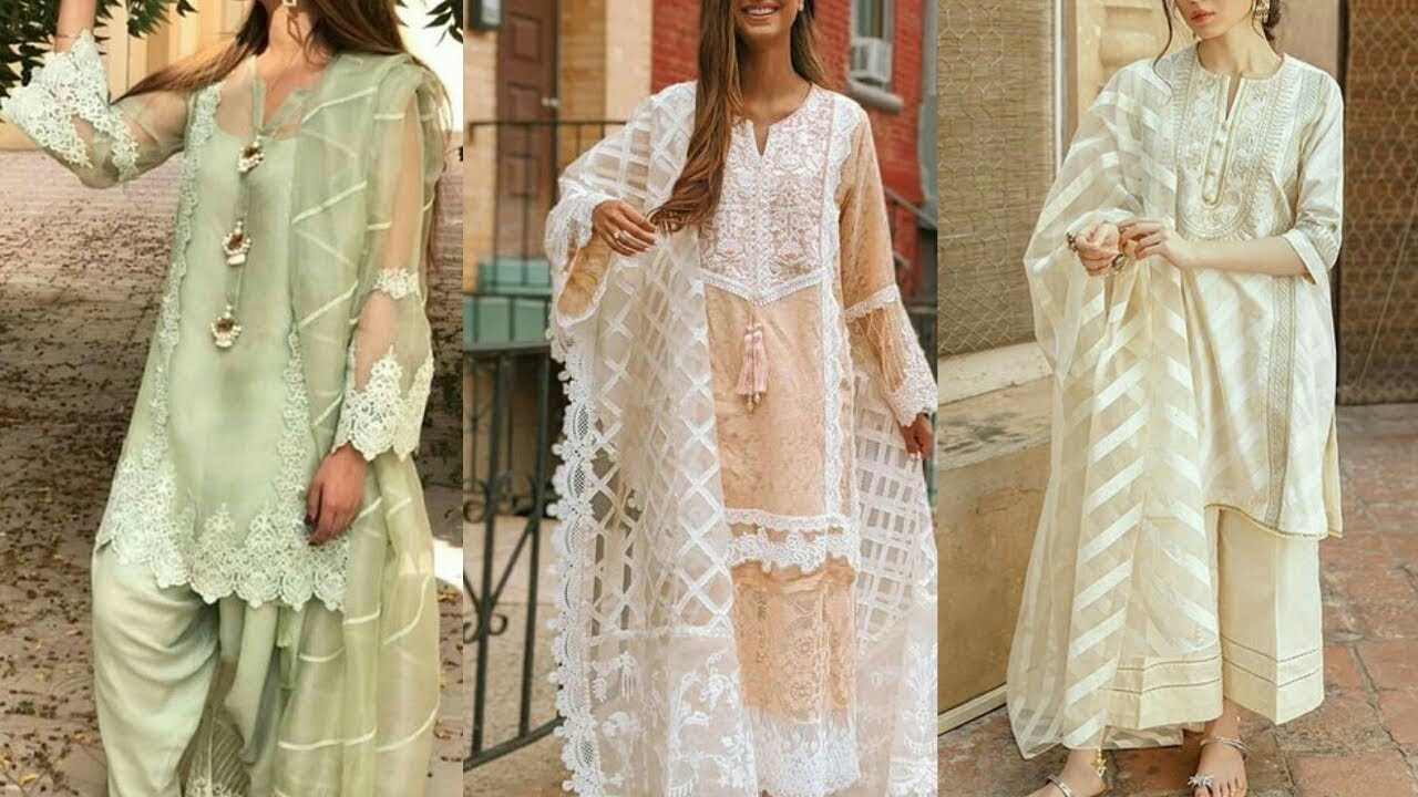 Eid Collection - Dressing Style - Makeup Look Full HD 1080p