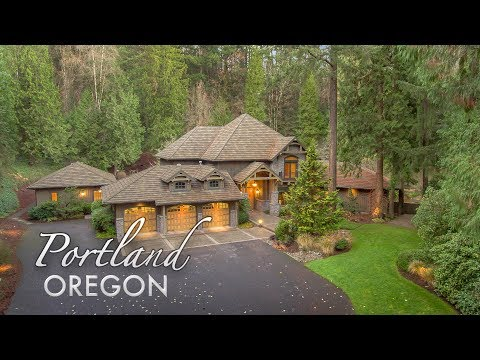 Video Of Radcliffe 01415 Portland Oregon - Kathy Hall Properties