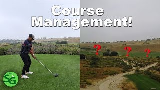 Strategy for the Hardest Holes on the Golf Course!