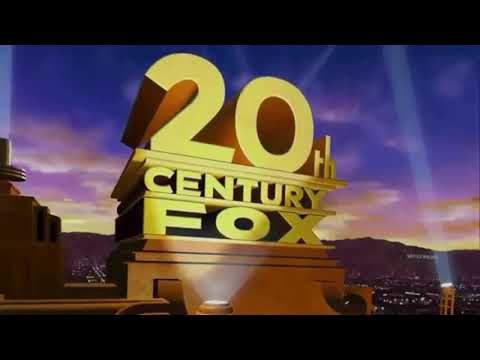 20th Century Fox Logo 1994 2nd Breakdown Sound Effect