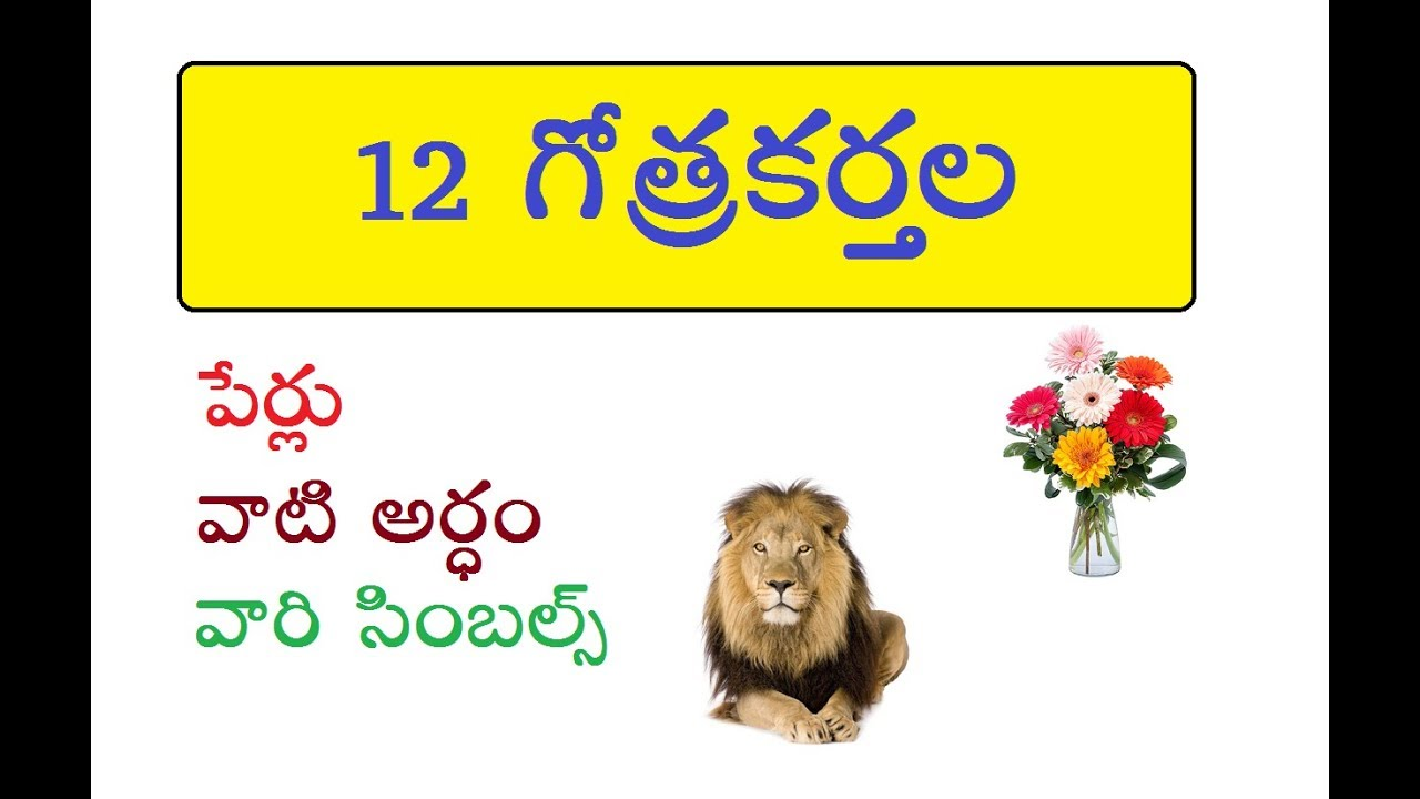 12 Tribes Of Israel Meaning Symbols Telugu