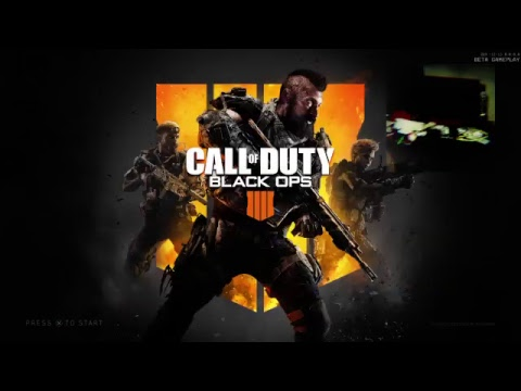 Call Of Duty Black Ops 4 BlackOut Coming-out In September