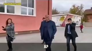 Бойко Борисов - Мале какъв ТУЛУП си станал - Господари на Ефира