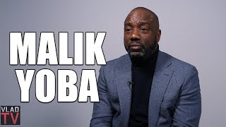 Malik Yoba on Meeting His Girlfriend on Match.com, Why He Prefers Internet Dating (Part 13)