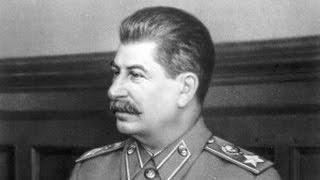 Обращение тов. И.В. Сталина к народу 9 мая 1945 года