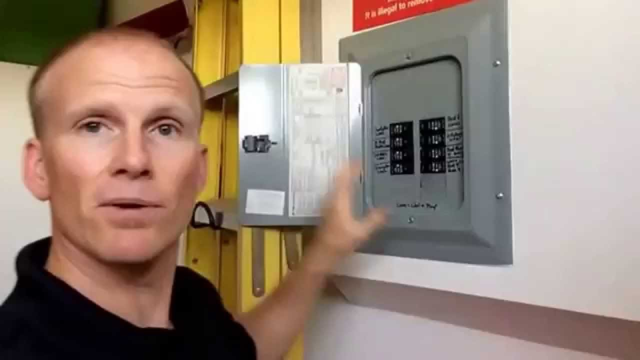 Why Are My Arc Fault Circuit Breakers Tripping Youtube Electricians Explain Trip Play