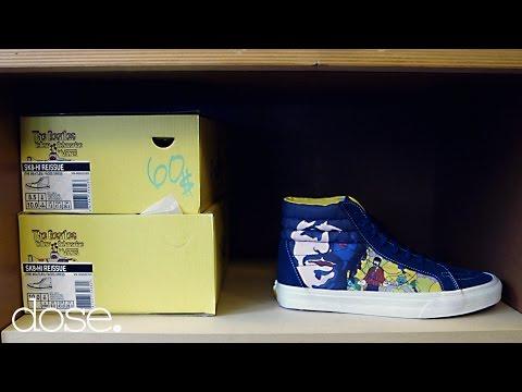 Brooklyn's Best Kept Secret Sneaker Spot