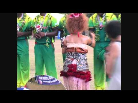 Closing Ceremony  ( WCL Division 8 ) Samoa