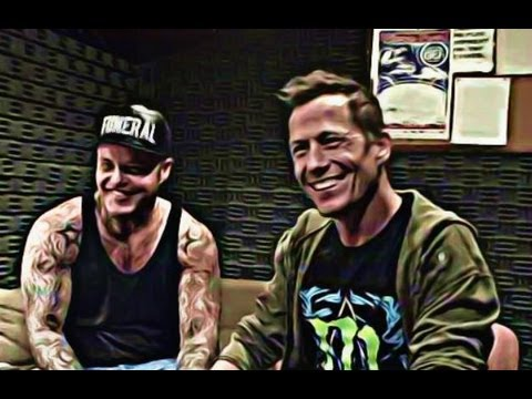 """IN"" Studio with....Seth ""SHIFTY"" Binzer of Crazy Town and Corin Nemec"