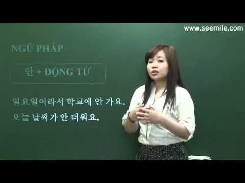 3. tặng quà cho thầy cô giáo 선생님께 선물을 드립니다. (TIẾNG HÀN SƠ CẤP)