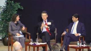 Minsky 2010 Conference: Peter Fisher on the Challenges of Financial Supervision
