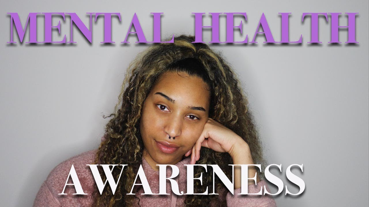 MENTAL HEALTH AWARENESS MONTH | MSYFAO