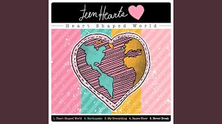 Hearts Shaped World
