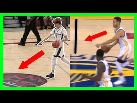 Why LaMelo Ball will BE DESTROYED IN...
