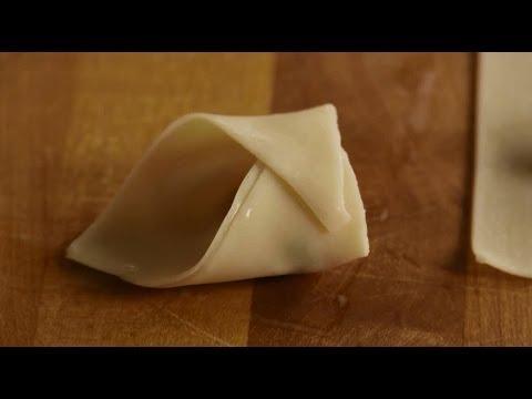 How to Make Wonton Soup | Soup Recipes | Allrecipes.com