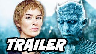 Game Of Thrones Season 6 Episode 10 Winds of Winter Trailer Breakdown