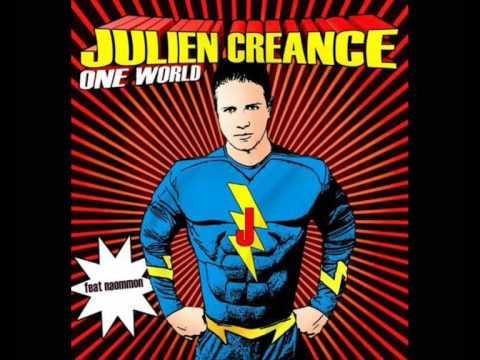 Julien Creance - One World ( Deen Creed Remix )