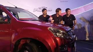 Isuzu Motors India signs in Jonty Rhodes