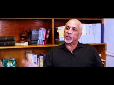 Tariq Nasheed- Interview With Dr. Claud Anderson