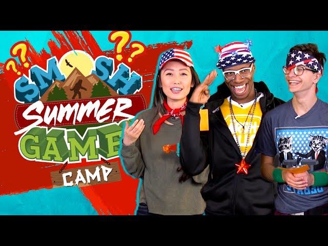 updates smosh summer games - 480×360