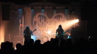 FUNERUS live @ Daos Club - 02.10.2014 - 07