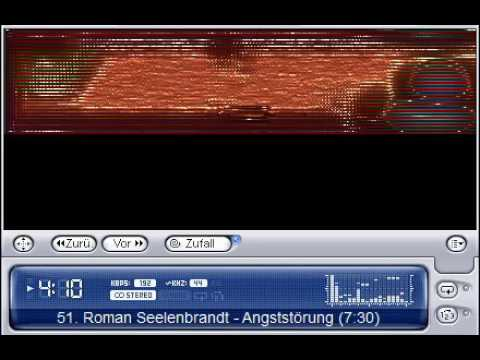 51. Roman Seelenbrandt - Angststörung