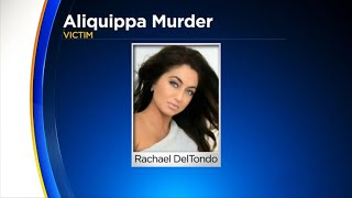 Shooting death of teacher ruled a homicide
