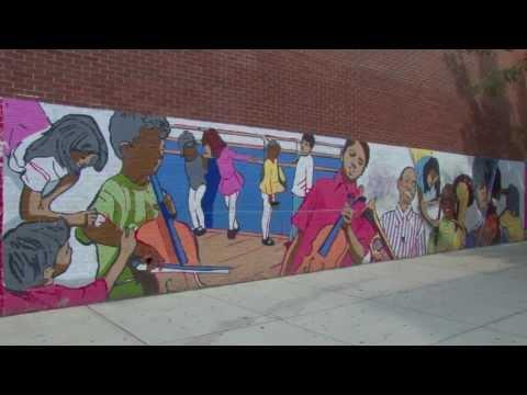 P.S./M.S. 368 Hamilton Heights School