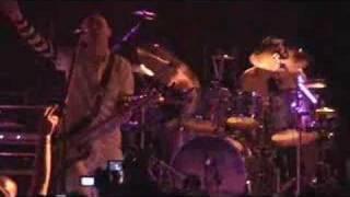 Smashing Pumpkins Live MUZZLE