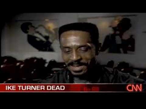 Ike Turner dead at 76