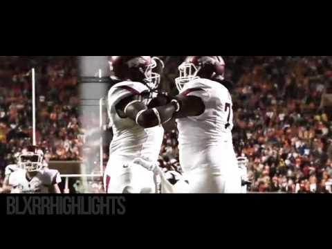 "Alex Collins || ""The Beast"" 