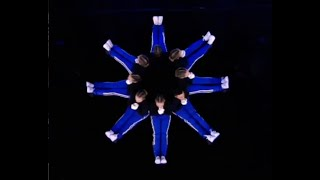 Oxygen - Willy William - Ego  Dance As One Topshot Choreography