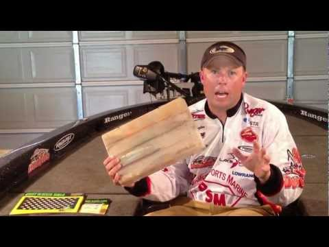 Quick And Easy Rustproofing Fishing Tackle