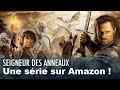 Seigneur Des Anneaux Que Sait On De La Série Amazon mp3