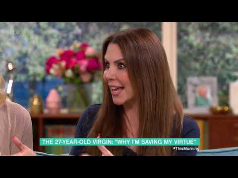 I'm Not Ashamed to Be a 27-Year-Old Virgin | This Morning
