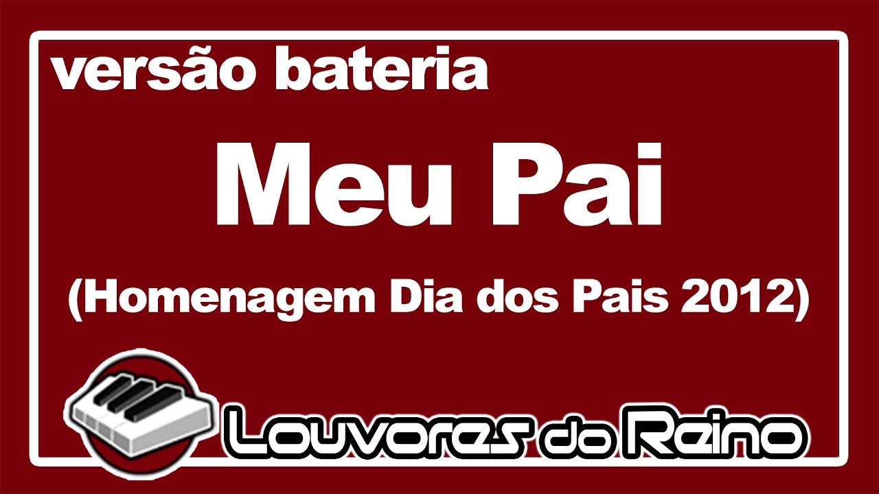 """Musical Dia Dos Pais Evangelica: Clipe """"Meu Pai"""" Legendado"""